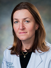 Dr. Izabela Tarasiewicz Assistant Professor in the Department of Neurosurgery